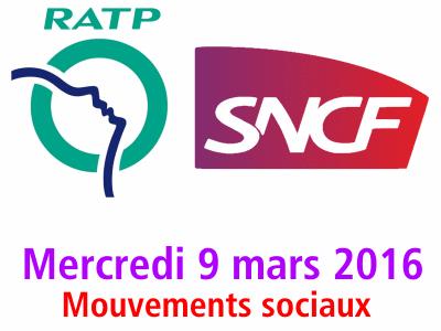 Vignette grèves 9-3-2016