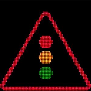 La régulation d'accès sur l'autoroute A86