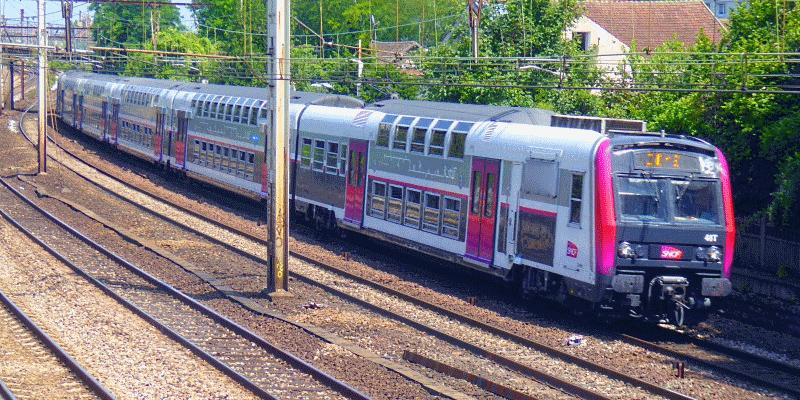 Jeudi 15 février 2018: mouvement social sur plusieurs lignes SNCF