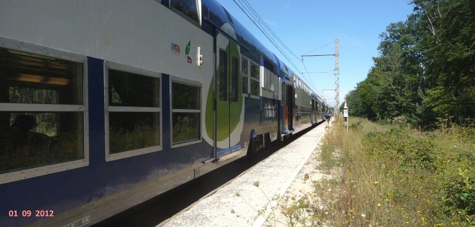 Mercredi 30 mai 2018: prévisions de trafic SNCF