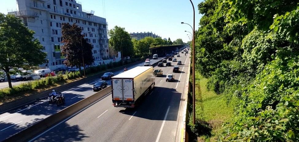 8 juillet – 30 août 2019: travaux sur la RN118 en forêt de Meudon