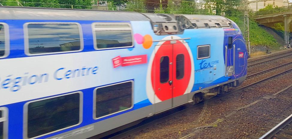 Lundi 16 septembre 2019: mouvement social sur quelques lignes SNCF